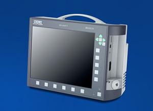 LED光源一体型のモニター:TELE PACK